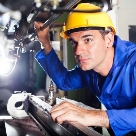 Instrumentista Industrial