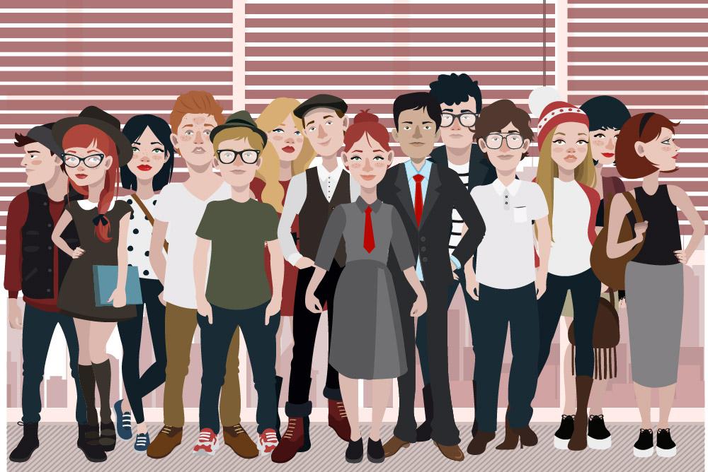 Marketing Pessoal – Social ou Despojado?