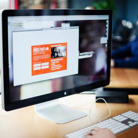 Webdesign e Design Gráfico